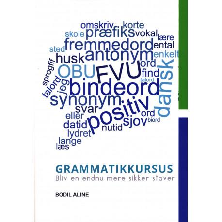 Grammatikkursus: bliv en endnu mere sikker staver