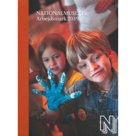 Nationalmuseets Arbejdsmark 2019