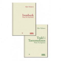 Ironbark / Trakl i Torremolinos