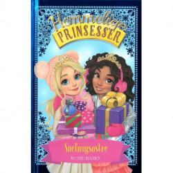 Hemmelige Prinsesser: Snefnugsøstre