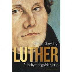 Luther: Et bekymringsfrit hjerte - Henviser til 9788750051039