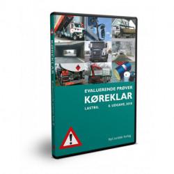 Køreklar - Evaluerende prøver - Lastbil - C: Køreklar - Evaluerende prøver - Lastbil - C - 11.udgave 2020