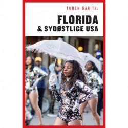 Turen går til Florida & Sydøstlige USA