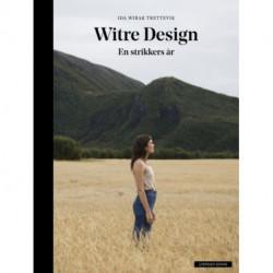 Witre design : en strikkers år