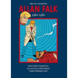 Allan Falk 1980-1981