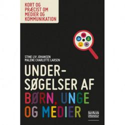 Undersøgelser af børn, unge og medier