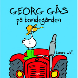 Georg Gås på bondegården