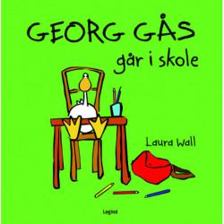 Georg Gås går i skole