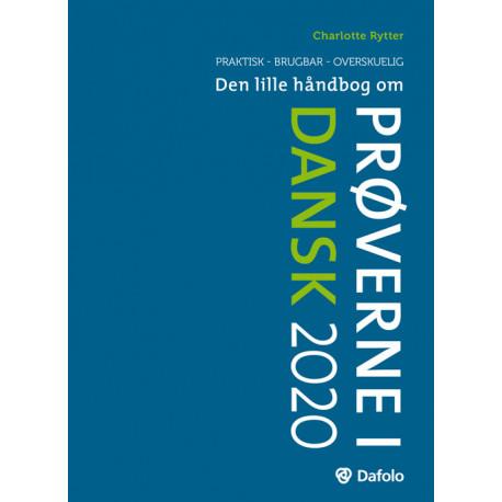Den lille håndbog om prøverne i dansk 2020