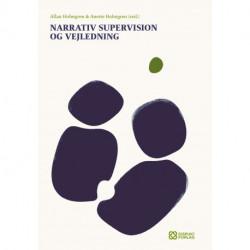 Narrativ supervision og vejledning