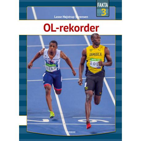 OL-rekorder
