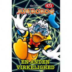 Jumbobog 473: En anden virkelighed