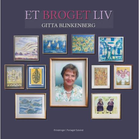Et Broget Liv: I Ord Og Billeder