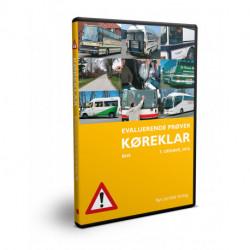 Køreklar - Evaluerende prøver - Bus - D: Køreklar - Evaluerende prøver - Bus - D - 10. udgave 2020