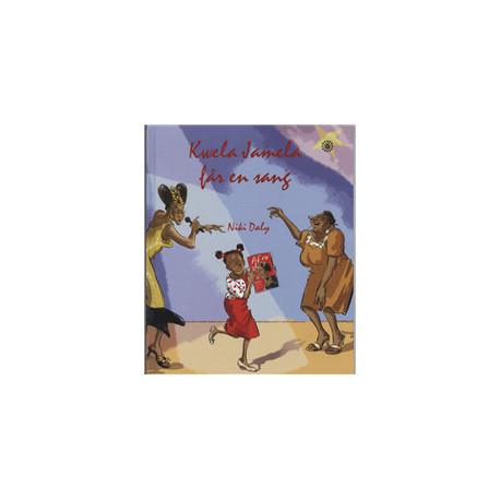 Kwela Jamela får en sang
