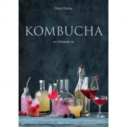 Kombucha: En levende te