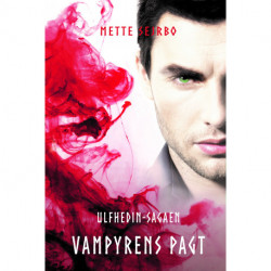 Vampyrens pagt: Ulfhedin-sagaen 3