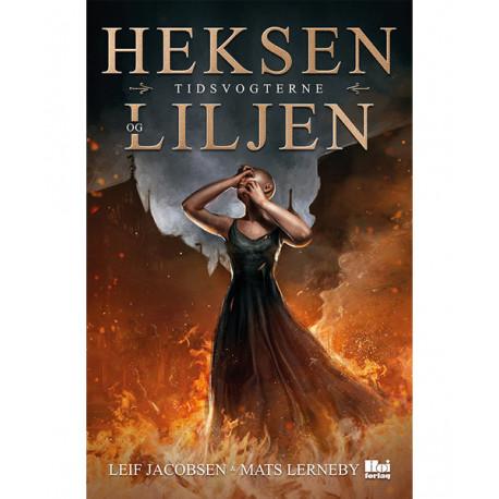 Heksen og Liljen: 1