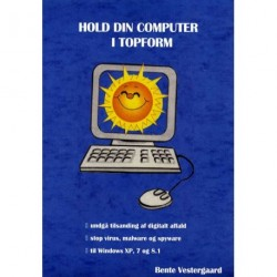 Hold din computer i topform