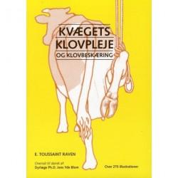 Kvægets klovpleje og klovbeskæring