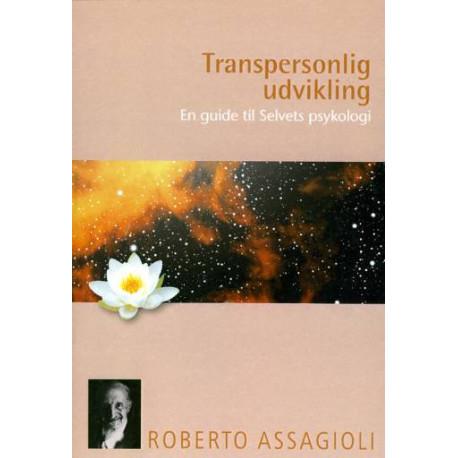 Transpersonlig udvikling: en guide til selvets psykologi