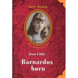 Barnardos børn: Victoria Josephine Copes dagbog