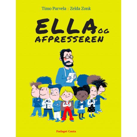 Ella og Afpresseren
