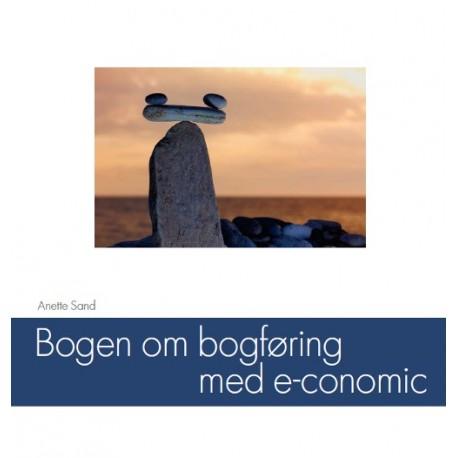 Bogen om bogføring med e-conomic