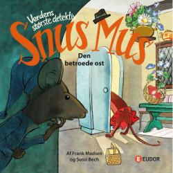 Snus Mus: Den betroede ost