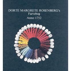 Dorte Margrete Rosenberg: udskrefven den 29de Februariis Ao 1752
