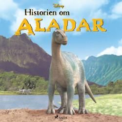 Dinosaurerne - Historien om Aladar