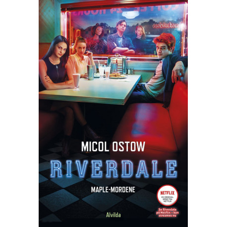Riverdale 3: Maple-mordene