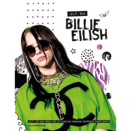 Alt om Billie Eilish (100% uofficiel)