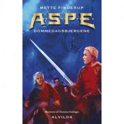 A.S.P.E. 5: Dommedagsbjergene