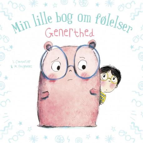 Min lille bog om følelser: Generthed