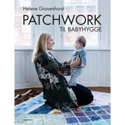 Patchwork til babyhygge