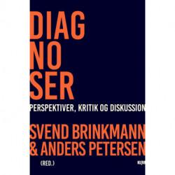 Diagnoser: Perspektiver, kritik og diskussion
