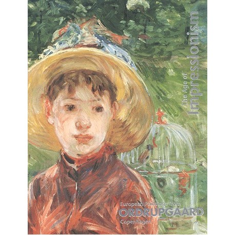 The Age of Impressionism: European Paintings from Ordrupgaard