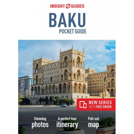Baku Pocket Guide