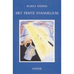 Det femte evangelium: 5 foredrag holdt i Oslo 1.-5. oktober 1913