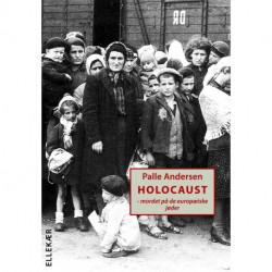 Holocaust: mordet på europas jøder