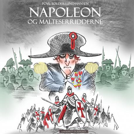 Napoleon og malteserridderne