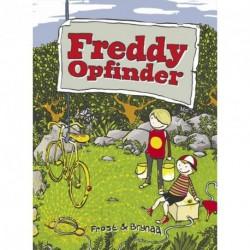 Freddy opfinder