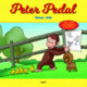 Peter Pedal farer vild: Med sjove og lærerige aktiviteter!