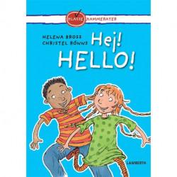 Hej! Hello!