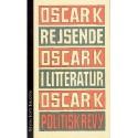 Brev til Walter Benjamin & Rejsende i litteratur