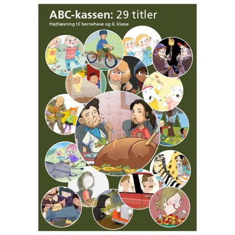 ABC-kassen