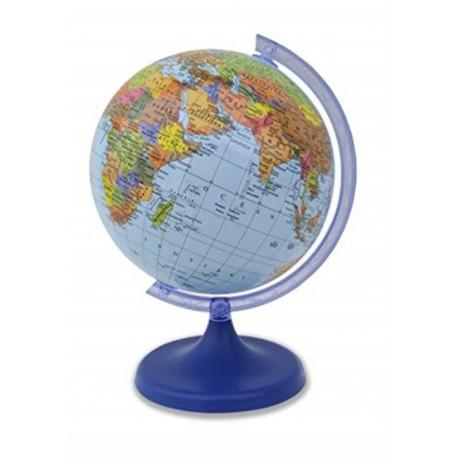 Globe Medium Blue Earth
