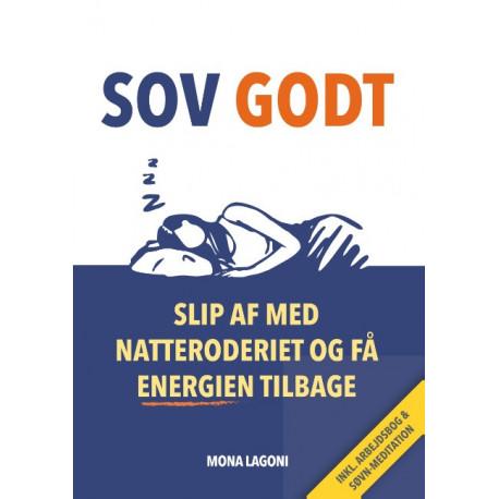 Sov Godt: Slip af med natteroderiet og få energien tilbage
