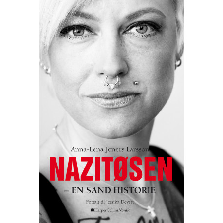 Nazitøsen: En sand historie